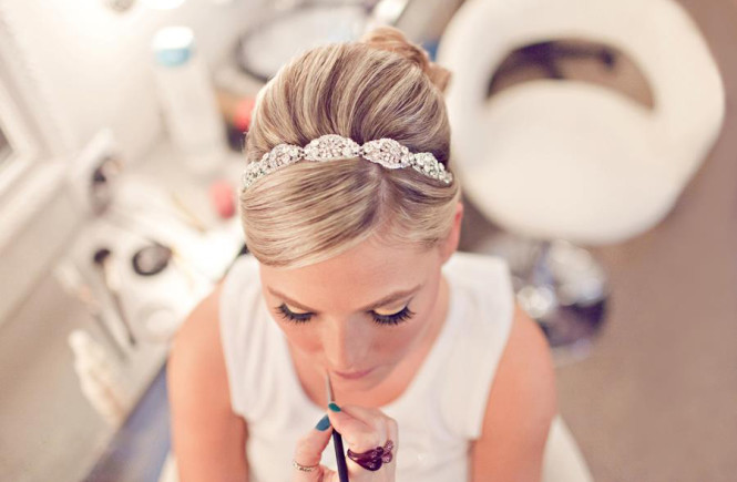 Dallas Wedding Makeup | Randee Strand